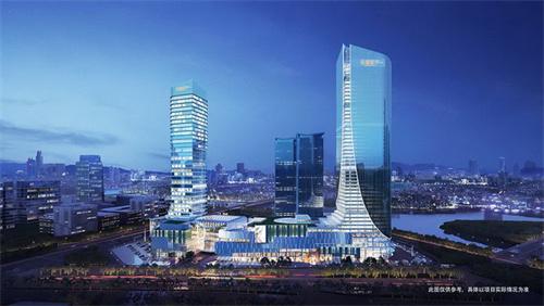 时尚 意趣 乐活,北京远洋乐堤港的新征程