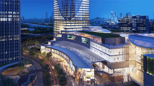 时尚 意趣 乐活,北京远洋乐堤港的新征程 科技 业界 第3张