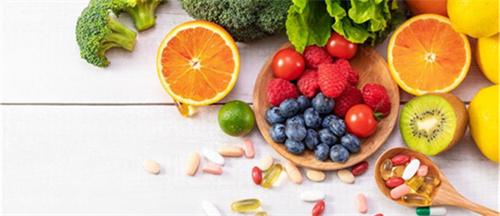 运动风潮来袭,运动营养品市场机会如何?