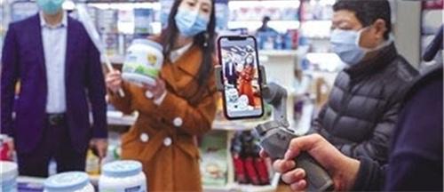 运动风潮来袭,运动营养品市场机会如何? 健康 时尚 业界 第4张